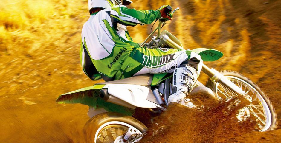 Kawasaki-KX-250-Motocross-Bike